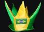 Chapéu Estrela - Brasil