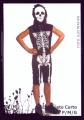 Esqueleto Curto