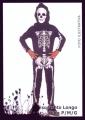 Esqueleto Longo