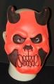 Máscara Capeta