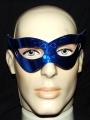Máscara Holográfica Simples