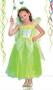 Princesa Fada Verde Com Asa
