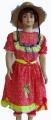 Vestido Caipira Simples 1