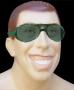 Óculos Aviador Metalizado